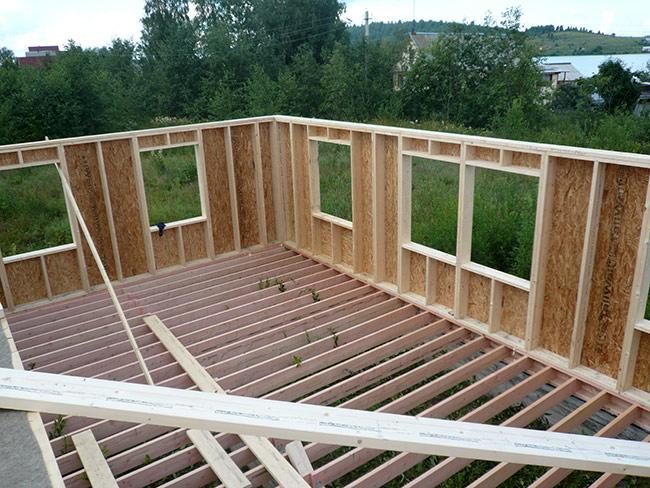 Построить дом строительство дома своими руками от