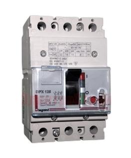 Категории применения электрооборудования