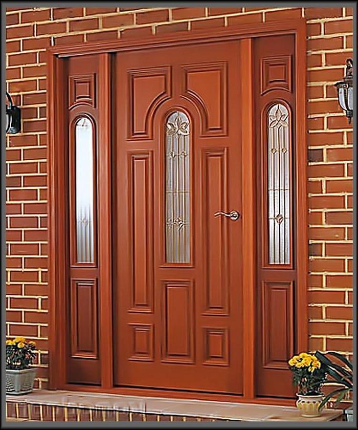 двери входные для частного дома ногинск